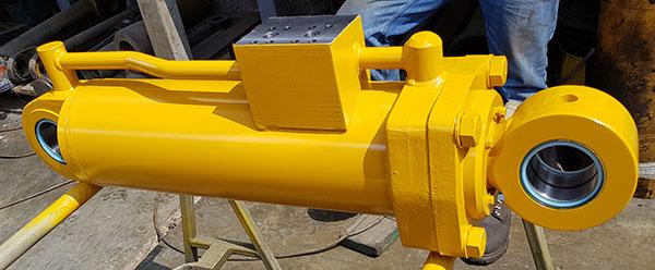 Cilindros hidráulicos, todo lo que debe saber sobre este mecanismo